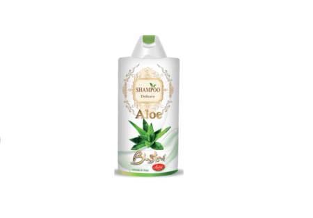 Shampoo Aloe Vera Liabel 500ML