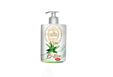 Sabonete Líquido Aloe Vera Liabel 300ML