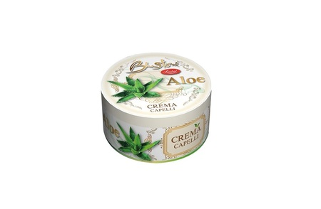 Creme Capilar Aloe Vera Liabel 300ML