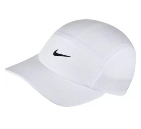 Boné Nike AW84 Cap Core-Branco 919829-100 - EGGGG - Blau Blau Sports 83b7d220b5e