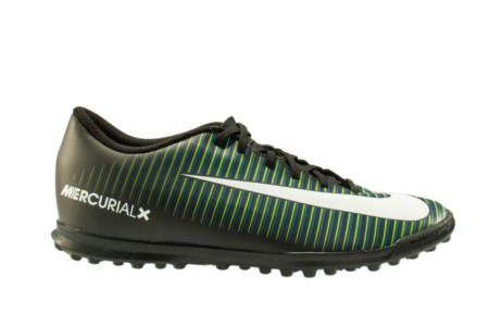 039d657a49 Chuteira Nike Mercurial Vortex III TF-Preto 831971-014 - 42 - Blau Blau  Sports