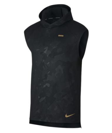 Regata Nike Element - Masculina - Preto 928553-010 - M - Blau Blau Sports b17d7eda230