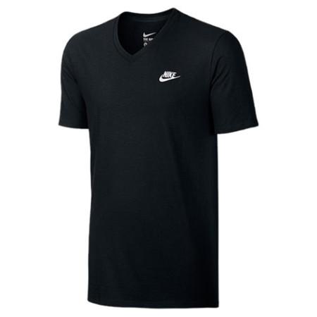 c62834a42c Camiseta Nike M C Neck Embrd Futura Masculina 827023-010 - GG - Blau Blau  Sports