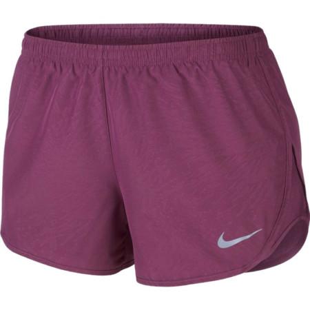 Shorts Nike Fem Dry Mod Tempo Emb-Vinho 831281-659 - M - Blau Blau Sports 88a66bdda3f55