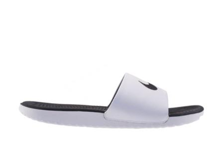 Sandáli Nike Kawa Slide Masculina 832646-100 - 41 - Blau Blau Sports edc9c5d37fb0e