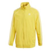 Jaqueta Adidas Masc SST WB-Amarelo CW1312 a18d0f34c20e9
