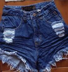 12206ea50 short jeans hot pant Lady Rock