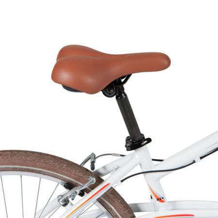 672c63c92 Bicicleta Caloi 400 Aro 26 21 Velocidades Branco