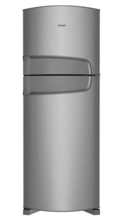 b8dcffc0d Refrigerador Consul 450L CRD49AK Cycle Defrost Duplex Platinum